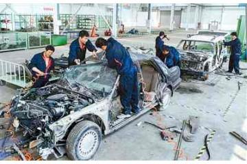 佛山事故车回收厂家讲述事故车为何经常工况异常