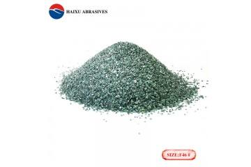 绿碳化硅磨料 喷砂磨料
