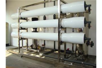 安顺反渗透桶装水设备现货供应