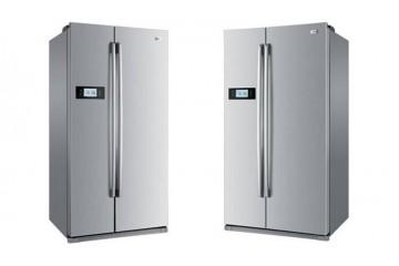 临海美的冰箱维修厂家讲述冰箱门关不严维修方法