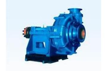 渣浆泵价格分析渣浆泵常见问题