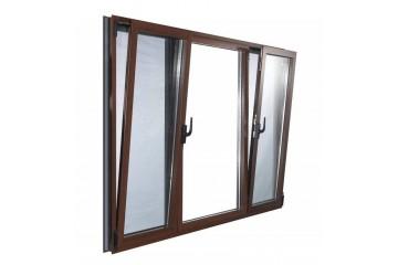 成都断桥铝门窗厂家讲述断桥铝门窗行业状况