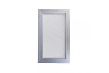 成都铝合金门窗厂家讲述铝合金门窗设计