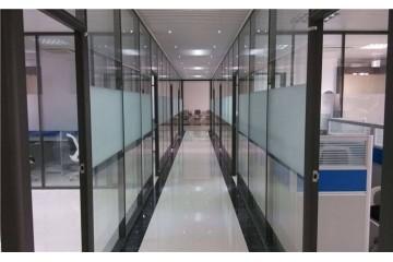 北京不锈钢玻璃隔断
