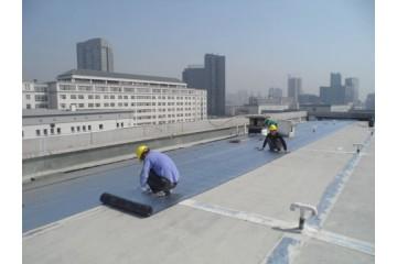 上饶防水补漏之楼顶防水工程注意事项
