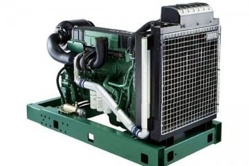 太原发电机出租公司讲解发电机功率区分