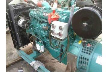 商丘发电机厂家分析发电机添加机油事项