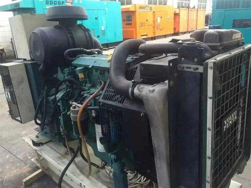 朔州搬运柴油发电机组有什么注意点