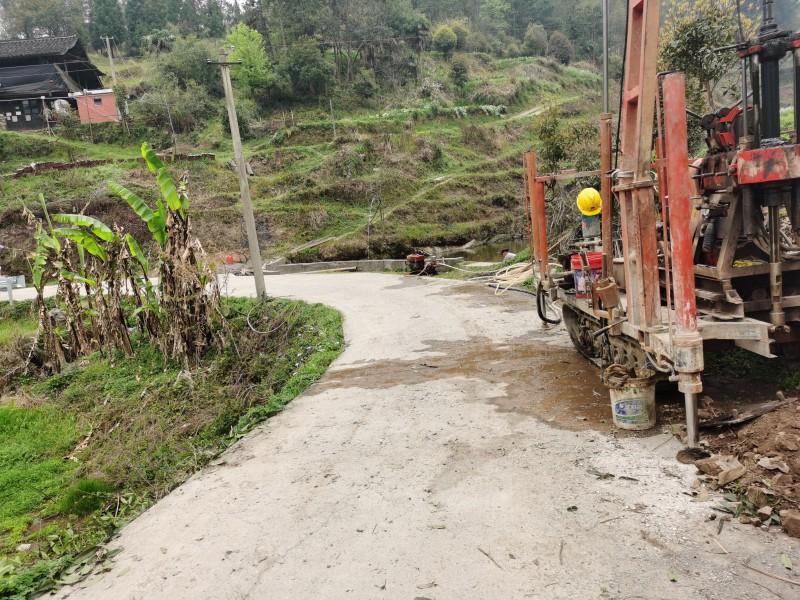 云南钻井机厂共享钻机施工效益高的要素