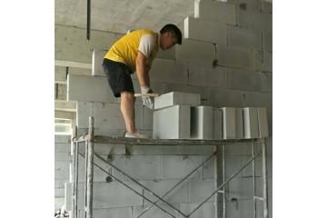 温州轻质隔墙板安装有哪些要求