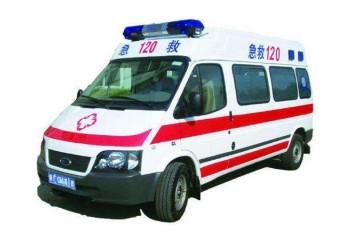 常德救护车出租电话讲解止鼻血的处理方法
