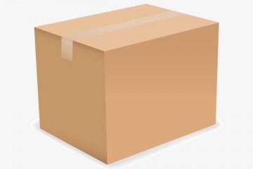 昆山纸盒厂家讲述飞机纸盒定做流程