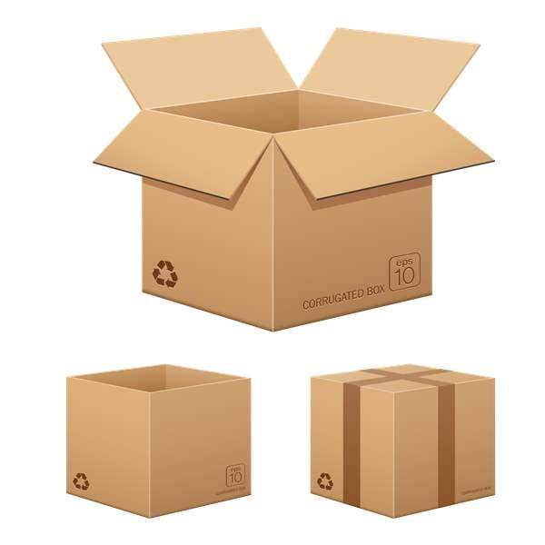 昆山纸盒加工厂讲述纸盒好坏如何辨别