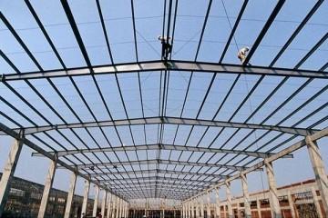 广西钢结构别墅定做厂家分析钢结构的应用领域