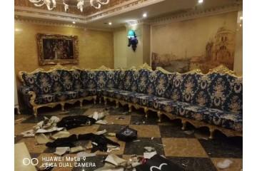长沙翻新皮沙发之选择沙发翻新换皮