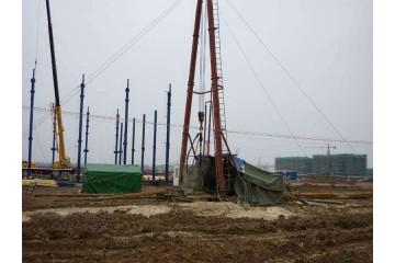 张家界工程打井公司讲述钻井如何环保处理