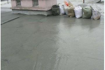义乌防水补漏多少钱之屋面防水层破坏补救措施