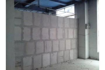 蚌埠专业酒店轻质砖隔墙