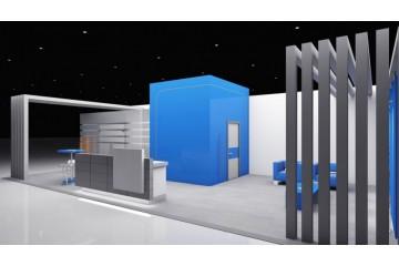 保利展览策划公司讲述展台设计注重事情