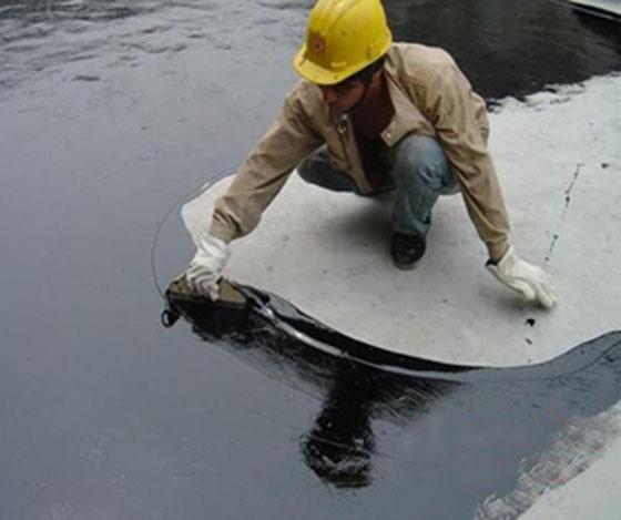 义乌卫生间防水之防水补漏的方法