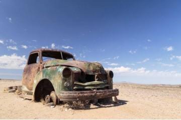 佛山车辆报废年限是多长