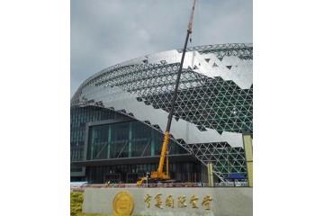 湘乡专业吊车租赁公司服务