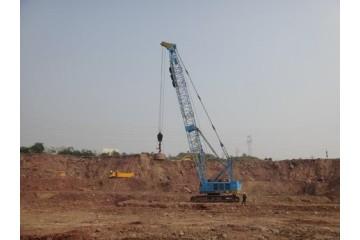 龙岩专业大能级强夯工程
