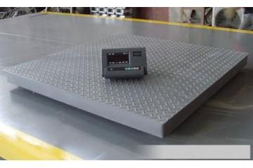 扬州地磅厂家直销分析电子地磅自检功能