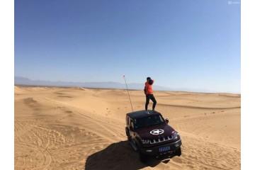祁连草原哪里有沙漠租车电话