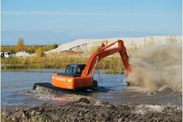 宜昌水陆挖掘机的液压系统过热问题