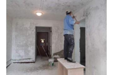 黄岛家庭翻新墙面厂家分析墙面翻新电路改造问题