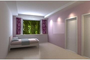 青岛房屋翻新装修公司分析墙面刷新色差问题