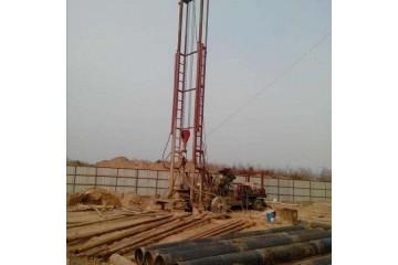 广州打深水井多少钱讲述钻井要考虑方位