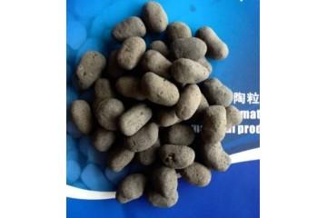 贵阳隔热保温陶粒厂家分析陶粒砂工艺