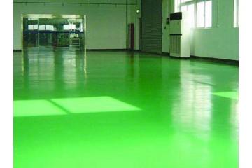 惠州环氧地坪漆批发厂家分析影响环氧地坪漆因素