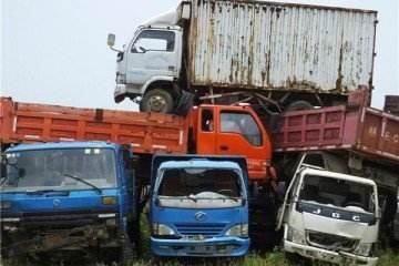 深圳二手货车回收告诉你二手车的评估