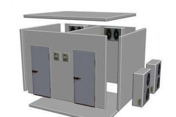 湖州冷库改造厂家分析冷库安装操作步骤