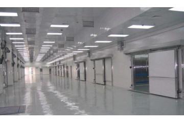 徐州冷库改造厂家分析避免冷库异味的方法