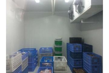 嘉兴冷库机组之果蔬冷库安装所必须了解的问题