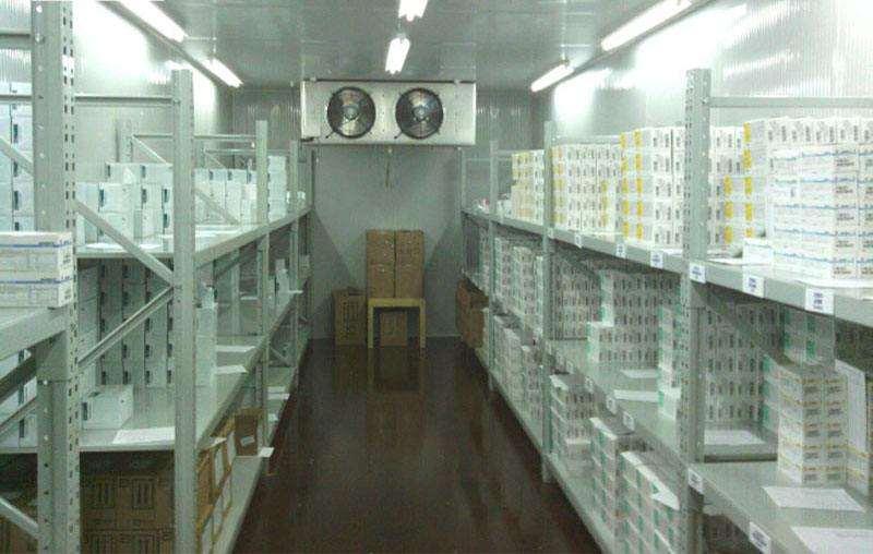 秦皇岛冷藏冷库安装厂家分析冷库清洁保养