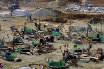 深圳承接断桩处理工程 专业团队是您的首选