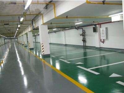 惠州防静电地坪漆一般能用多长时间