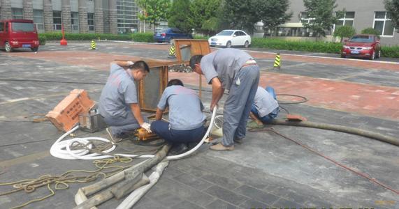 南昌县疏通化粪池公司价格