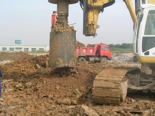 毕节附近旋挖机租赁公司