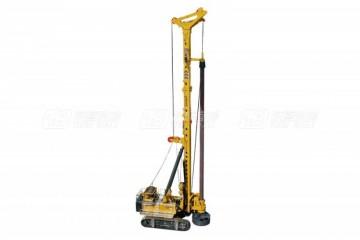 南昌旋挖钻机施工整机出售分析旋挖钻机黄油知识