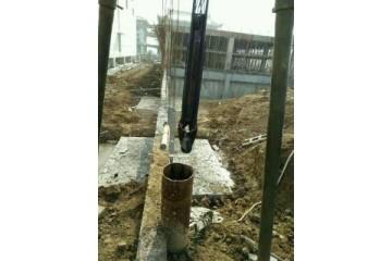 康平县洗井公司讲述洗井的目的和方法