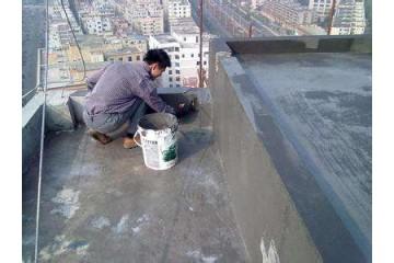 宁波外墙漏水处理分析外墙防水涂料价格