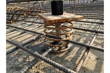 亳州变直径钢筋笼扩大头锚杆施工方案及施工技术措施