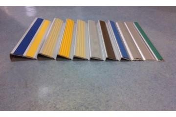 福州铝合金防滑条厂家分析地面防滑处理施工准备