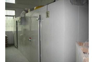 泰安速冻库厂家讲述速冻冷库特点